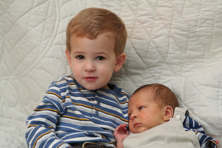 Owen and Ivan